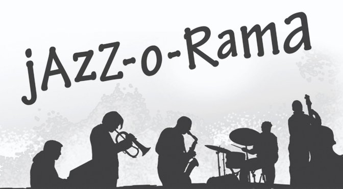 JAZZ-O-RAMA IM ARTHEATER: PROGRAMM IM April 2016