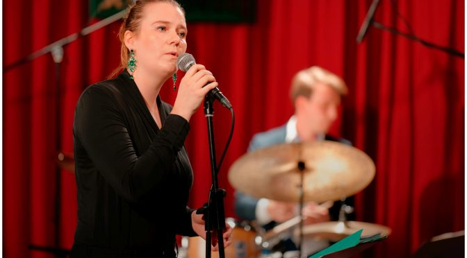 Video: Charlotte Illinger erhält den CJS-Kompositionspreis