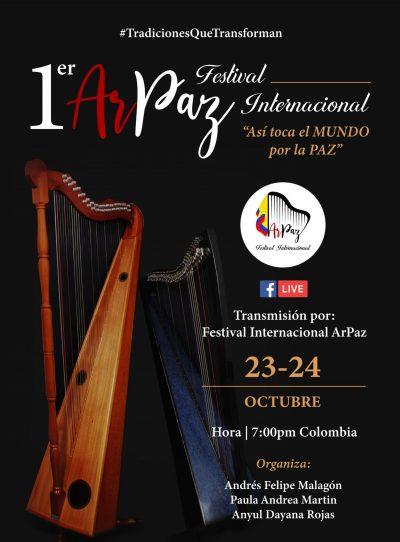 Festival Internacional Arpaz