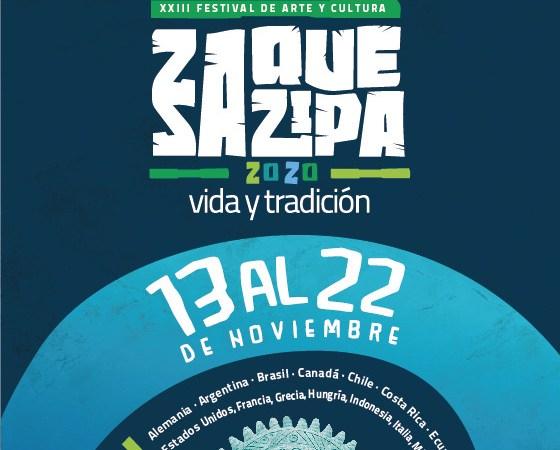 Festival Zaquesazipa