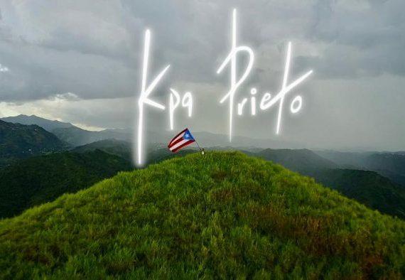 K-pa Prieto presenta 'No tendremos dónde ir'