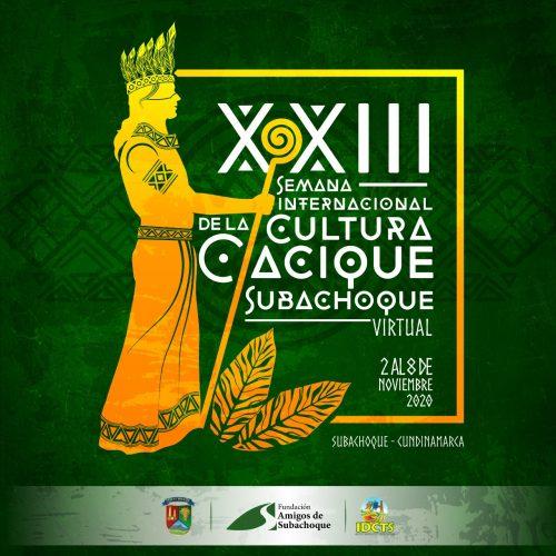 Semana Cultural de Subachoque