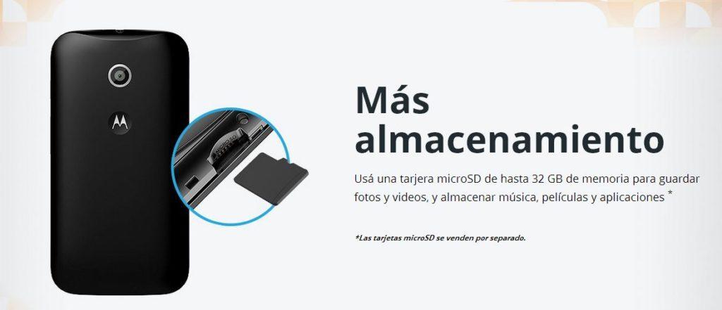 Moto E colombia 1024x441 El Moto E llegó a Colombia: Conoce todos los detalles y su llegada a Claro, Movistar y Tigo