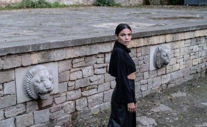 "LUPE GIRALDO ""Jardines del Teatre Grec"""