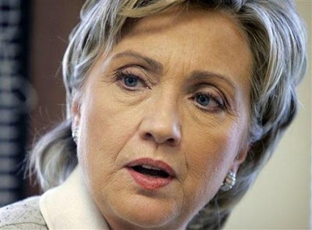 Hillary Clinton Best Photo