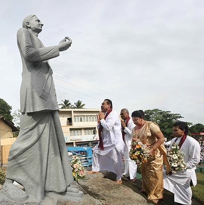 d.a.rajapaksha