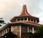 FR Petition Challenging De-Radicalization Regulations Filed At SC