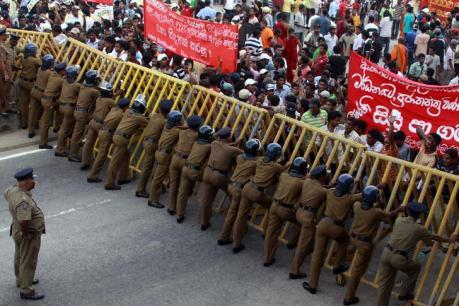 srilanka_university_students colombotelegraph