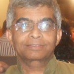 Professor Vijaya Kumar