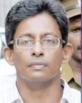 J.S. Tissainayagam