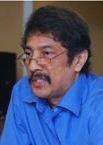 Sinha Ratnatunga - Editor Sunday Times