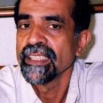 Prof. Jayadeva Uyangoda