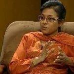 Dr. Deepika Udagama - Chairperson - HRCSL