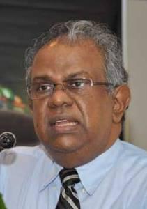Chandra Jayaratne
