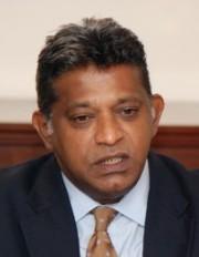 Dr. Saravanamuttu