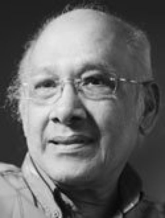 Professor Sucharita Gamlath