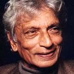 Prof. Gananath Obeysekera