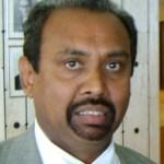 S. V. Kirubaharan