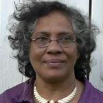 Pearl Thevanayagam