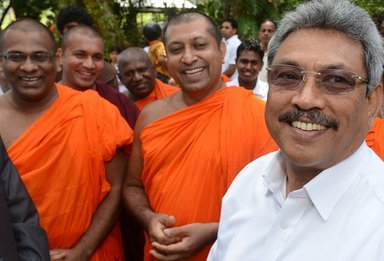 Sri Lankan Government: Take Urgent Action To Stop Attacks On Muslims