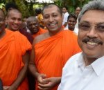 Mainstreaming Of Hate (Thanks) To Racist Ghosts: A Recipe For Disaster For Sri Lanka!