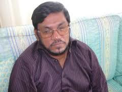 S. Thavarajah - Leader of Opposition NPC
