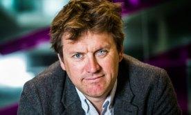 Channel 4 Editor Ben De Pear