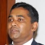 Dr. Ranga Kalansooriya