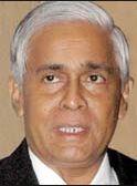 Sarath N. Silva - Former Chief Justice