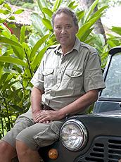 Geoffrey Dobbs