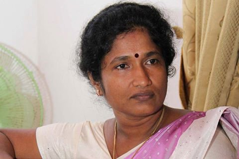 Ananthi Sasitharan