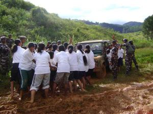 University Leadership Training Sri Lanka 22