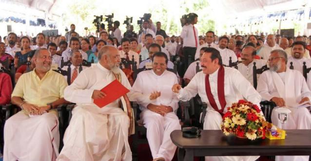 Wigneswaran Mahinda