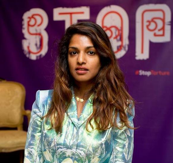Video: Voices Against Sri Lankan Rape – Last Night At