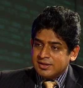 Vasantha Senanayake MP