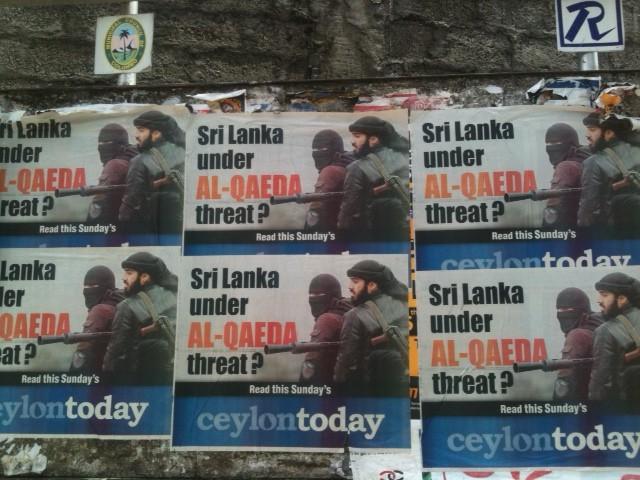 Muslim Ceylon Today