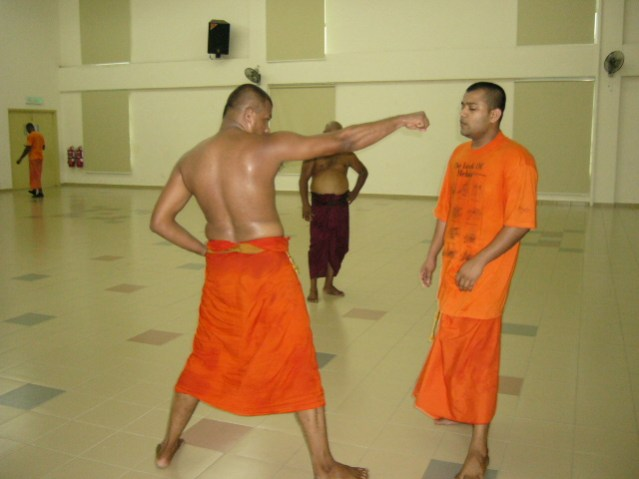 Gnanasara thero
