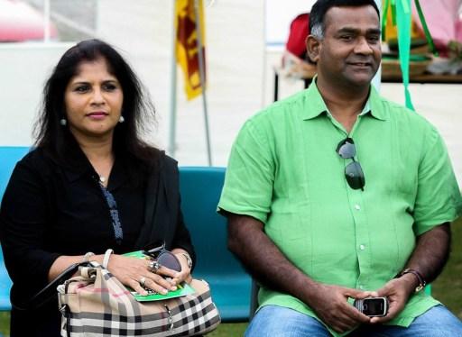 Chandrani Tissa