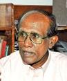 Prof. Sunanda Mahendra