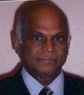 Dr C P Thiagarajah