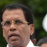 SRI LANKA-ELECTION-OPPOSITION