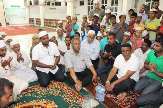 Mangala Muslims