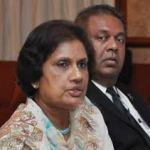 Mangala and Chandrika