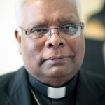 TCSF Convener - Bishop of Mannar, Dr. Rayappu Joseph