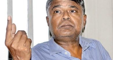 Dr. Rajiva Wijesinha