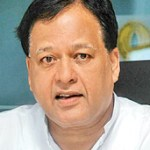 Dr. Sarath Amunugama