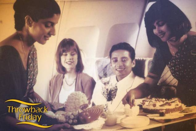 SriLankan Airline