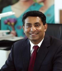 Kapila Chandrasena