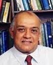 Dr. Wickrema Weerasooria