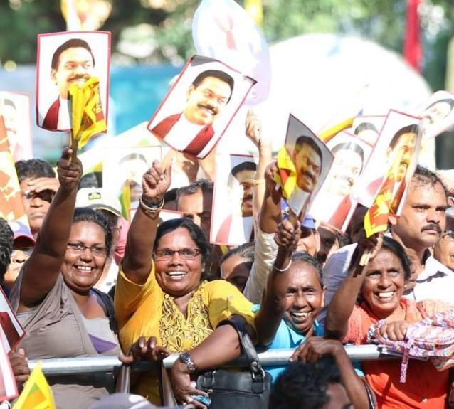 Kandy Mahinda
